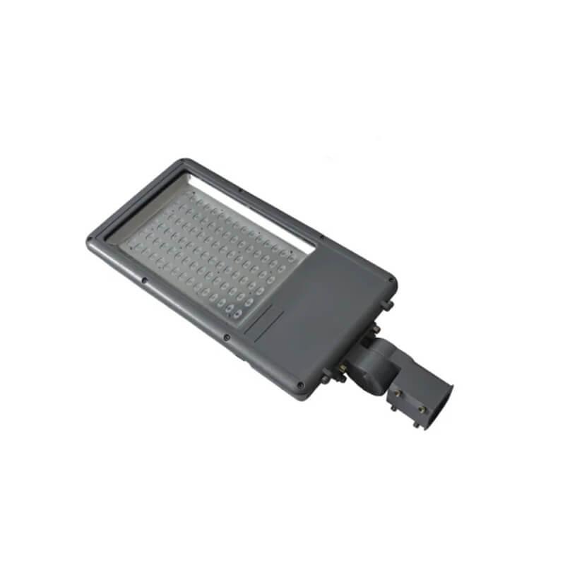 integrated street light
