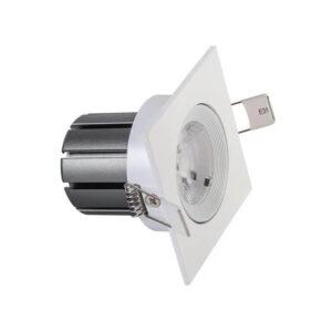 downlight shell casing