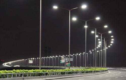 led street light advantages