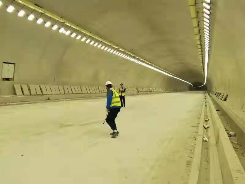 module led tunnel lights